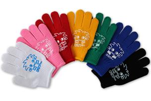 手袋(冬季限定) 400円