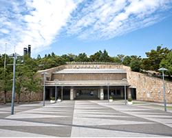 大阪市中央体育館