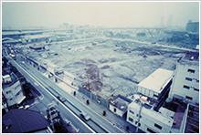 2.交通公園解体(1993年9月~)