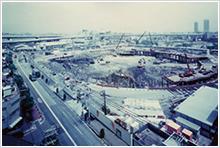 5.掘削(1994年3月~)