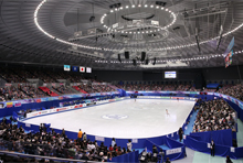 ISU四大陸フィギュアスケート選手権大会2013大阪