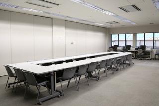 会議室1~6