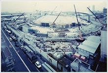 13.園路コンクリート・内部仕上(1995年12月~)