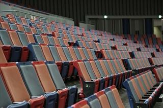 一般観覧席