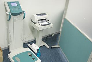 体組成測定サービス
