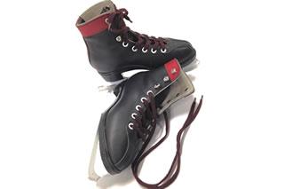 貸靴:400円